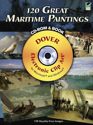 120 GREAT MARITIME PAINTINGS