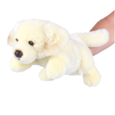 Large 450 maremma body puppet