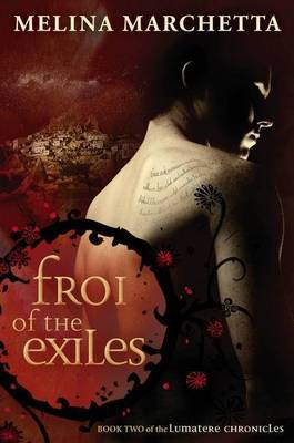 Froi of the Exiles (Lumatere Chronicles #2)