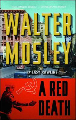 A RED DEATH AN EASY RAWLINS NOVEL