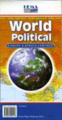 WORLD POLITICAL