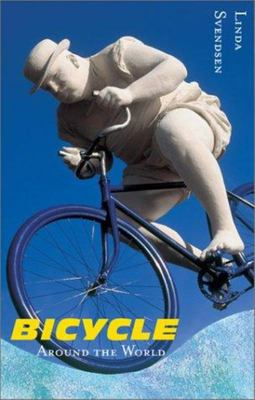 Bicycle Around the World