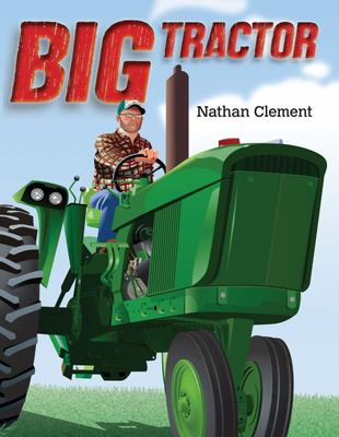 Big Tractor / N Clement