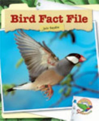 BIRD FACT FILE