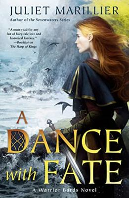 A Dance with Fate (#2 Warrior Bards)