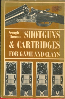 Shotguns and Cartridges for Game and Clays