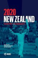 2020 New Zealand Cricket Almanack