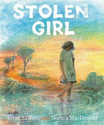 Stolen Girl - AD