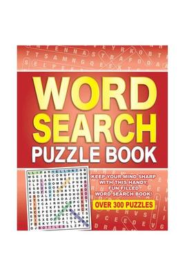 Spiral Wordsearch Puzzle Book
