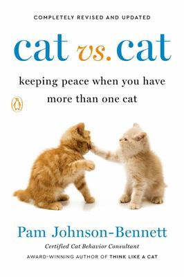 Cat vs. Cat - Keeping Peace When You Have More Than One Cat