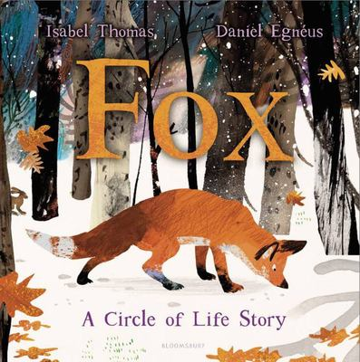 Fox - A Story of Life and Death