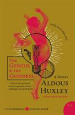 The Genius and the Goddess - A Novel
