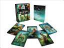 Morphing Magical Creatures - A Lenticular Magnet Set