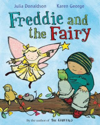 Freddie and the Fairy (PB)