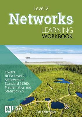 Level 2 Networks 2.5 Learning Workbook
