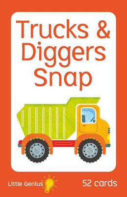 Trucks and Diggers Snap
