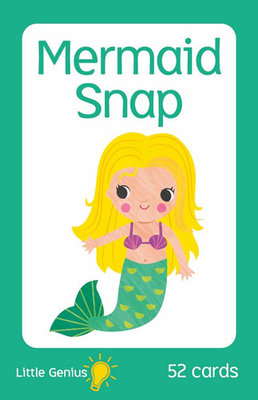 Mermaid Snap