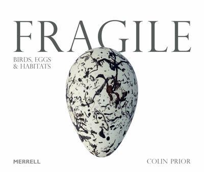 Fragile: Birds, Eggs and Habitats