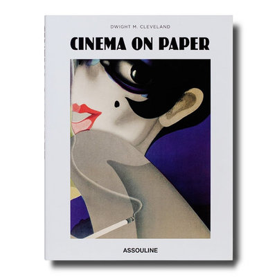 Cinema on Paper