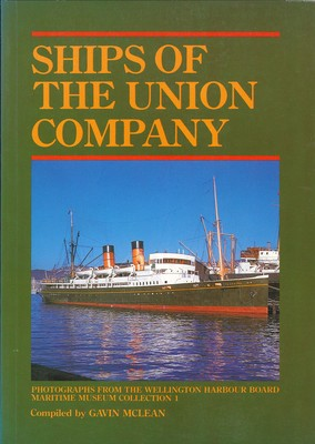 Ships of the Union Company