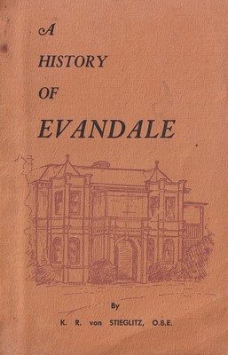 A History of Evandale