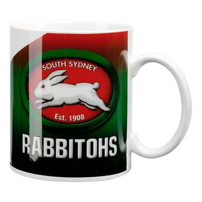 NRL Coffee Mug South Sydney Rabbitohs
