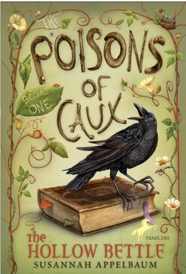 The Hollow Bettle: Poisons of Caux Bk01
