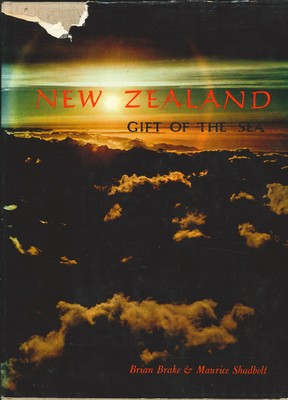 New Zealand - Gift of the Sea