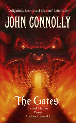 The Gates (Samuel Johnson Vs the Devil #1)