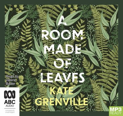 A Room Made of Leaves (MP3)