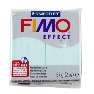 Fimo Soft Modelling Clay 57g Mint