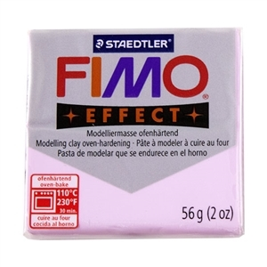 Fimo Soft Modelling Clay 57g Light Pink