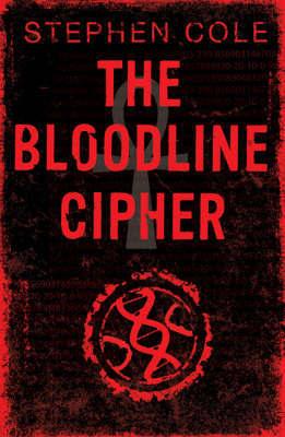 The Bloodline Cipher  (Jonah Wish #3)
