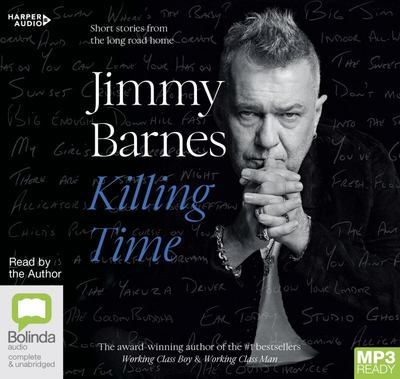 Killing Time - Short Stories from the Long Road Home (MP3)