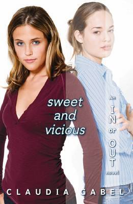 Sweet and Vicious (In or Out #3)
