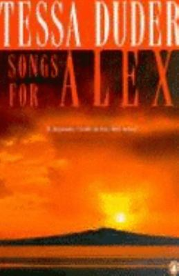 Songs for Alex (#4/4 Alex series)
