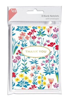 Thank You Cards: Mini Pack