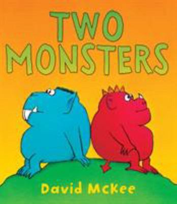 Two Monsters (25th Anniversary Edition)