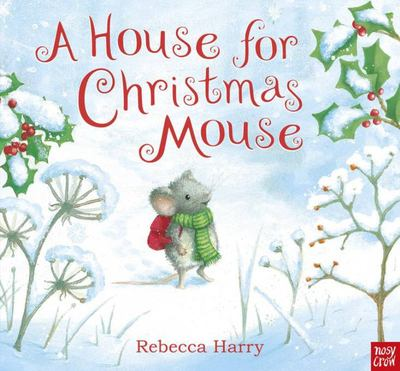 A House for Christmas Mouse