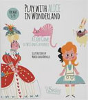 Play with Alice in the Wonderland: A Card Game of Wit and Cleverness