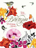 Birdtopia Fantastical Colouring Book