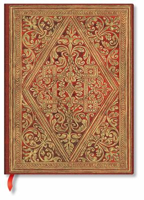 Paperblanks Journal - Golden Pathway (Ultra Lined)
