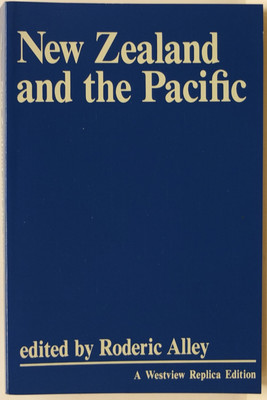 New Zealand and the Pacific