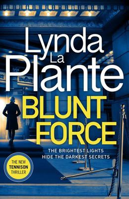 Blunt Force (Jane Tennison #4)
