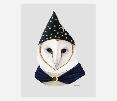Large berkley wizard owl print main 5d7826f541f2c 555