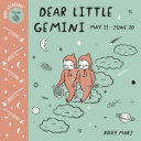 Baby Astrology: Dear Little Gemini