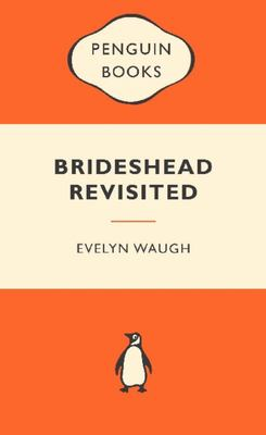 Brideshead Revisited  (Popular Penguin)