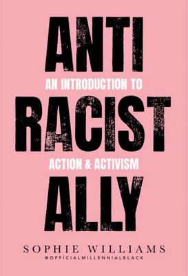 Anti-Racist Ally - A Pocket-Sized Call to Action