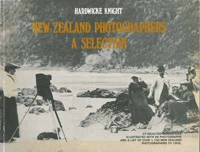 NEW ZEALAND PHOTOGRAPHERS A selection
