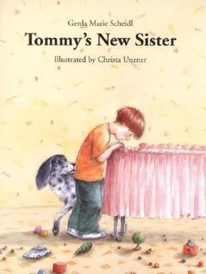 Tommy's New Sister